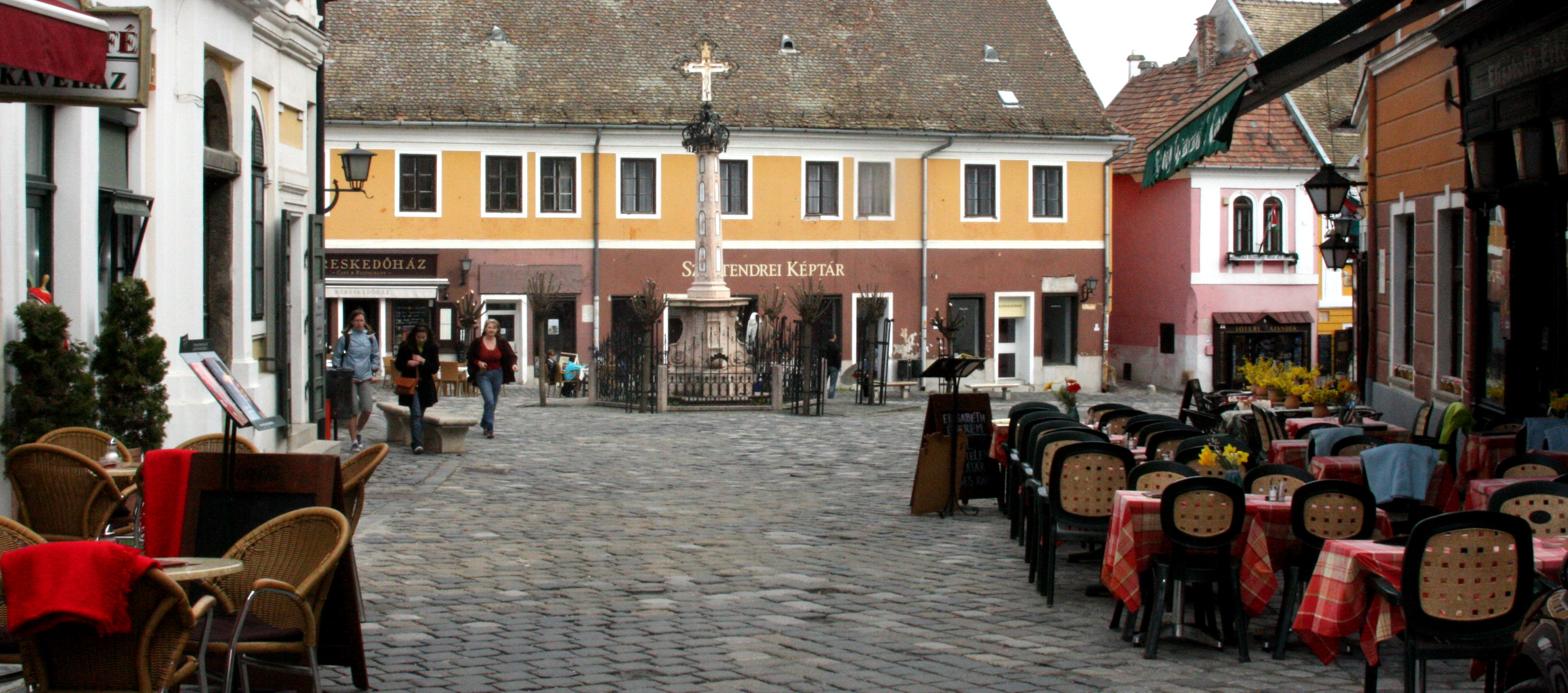 Szentendre Hungary  City new picture : Szentendre – Hungary by tourists eyes | TomBarat PhotoBlog