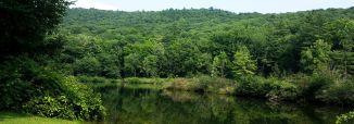 Lake Miriam, Canaan, Falls Village CT